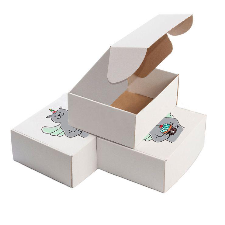 Печать упаковки